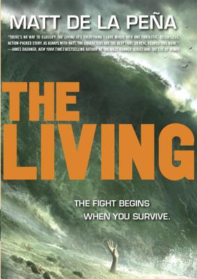 The Living Cover Image