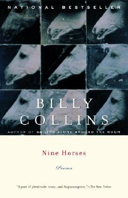 Nine Horses: Poems Cover Image
