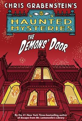 The Demons' Door Cover Image