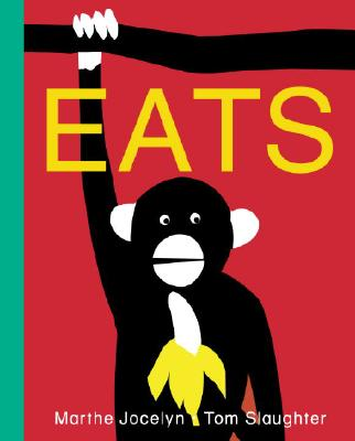 Eats Cover