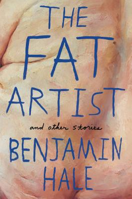 The Fat Artist and Other Stories Cover Image