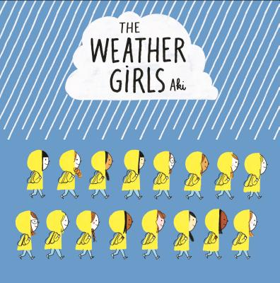 The Weather Girls Cover Image