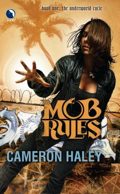 Mob Rules Cover