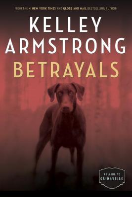 Betrayals cover image