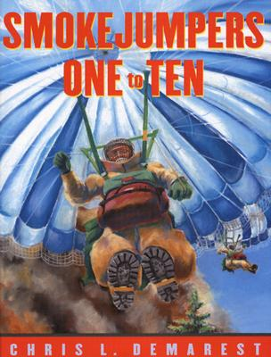 Smokejumpers One to Ten Cover