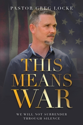 This Means War Cover Image