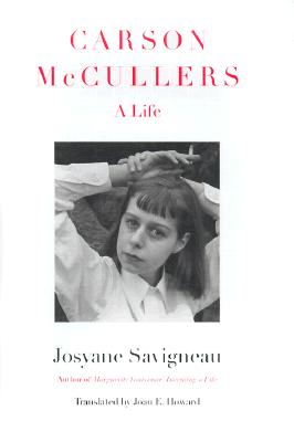 Carson McCullers Cover