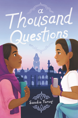 A Thousand Questions Cover Image