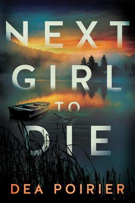 Cover for Next Girl to Die