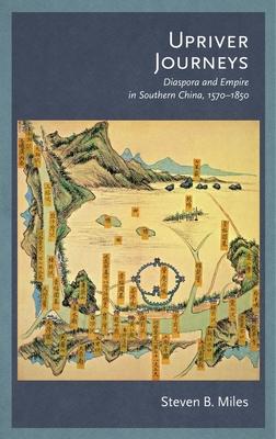 Upriver Journeys Cover