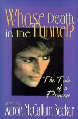Whose Death in the Tunnel? Cover