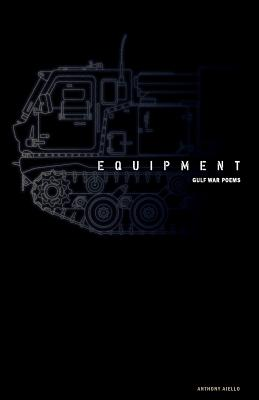 Equipment: Gulf War Poems Cover Image