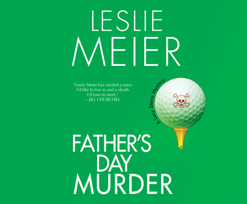 Father's Day Murder: A Lucy Stone Mystery Cover Image