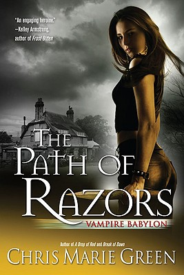 The Path of Razors Cover Image