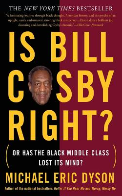 Is Bill Cosby Right? Cover