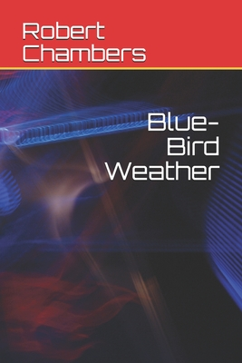Blue-Bird Weather Cover Image