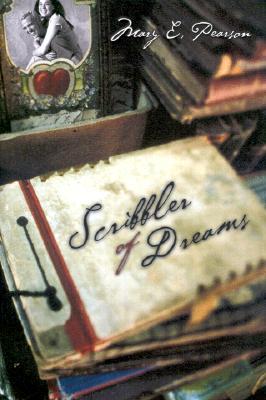 Scribbler of Dreams Cover Image