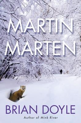 Martin Marten: A Novel Cover Image
