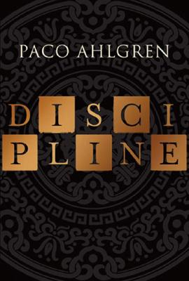 Cover for Discipline