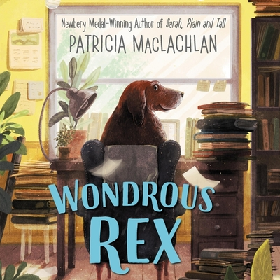 Wondrous Rex Cover Image