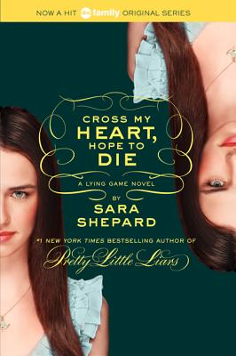 Cross My Heart, Hope to Die Cover Image