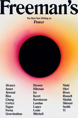 Freeman's: Power Cover Image