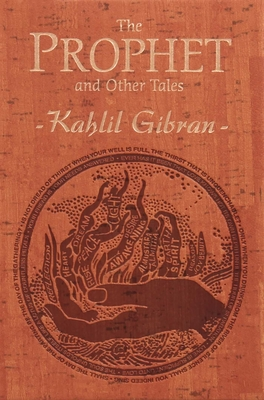 The Prophet and Other Tales (Word Cloud Classics) Cover Image