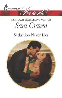 Seduction Never Lies Cover