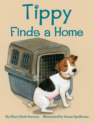Tippy Finds a Home Cover Image