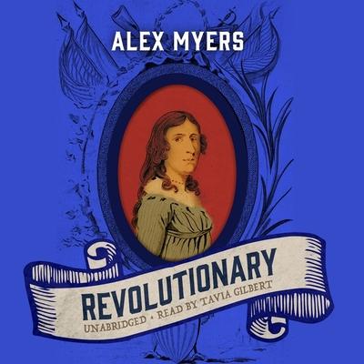 Cover for Revolutionary