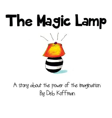 Cover for The Magic Lamp