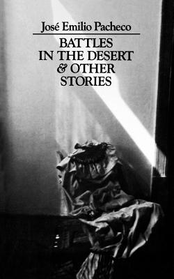 Battles in the Desert and Other Stories Cover