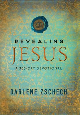 Revealing Jesus Cover