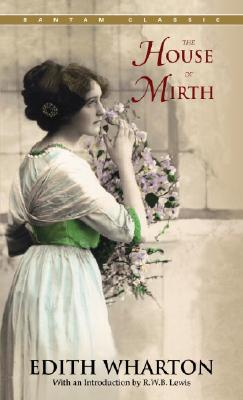 The House of Mirth Cover