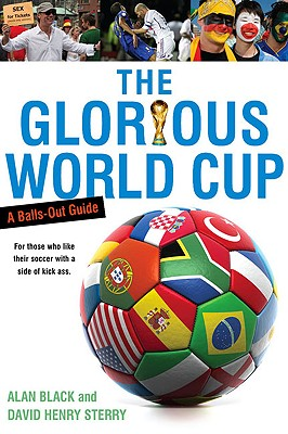 The Glorious World Cup Cover