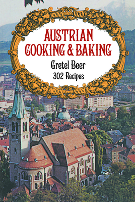 Austrian Cooking and Baking Cover Image