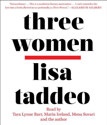 Three Women Cover Image