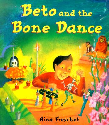Beto and The Bone Dance Cover