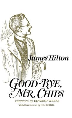 Good-Bye, Mr. Chips Cover Image