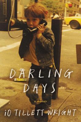 Darling Days: A Memoir Cover Image