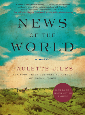 News of the World: A Novel Cover Image