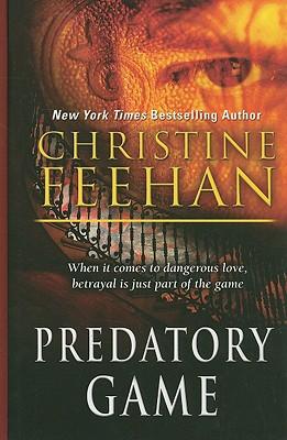 Predatory Game Cover Image
