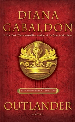 Outlander (20th Anniversary Collector's Edition): A Novel Cover Image