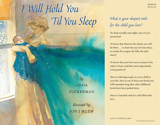 I Will Hold You 'til You Sleep Cover