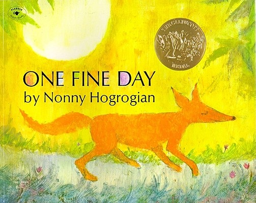 One Fine Day Cover Image