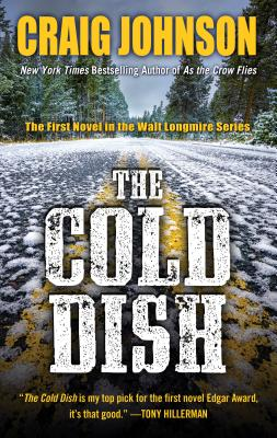 The Cold Dish (Walt Longmire Mysteries) Cover Image