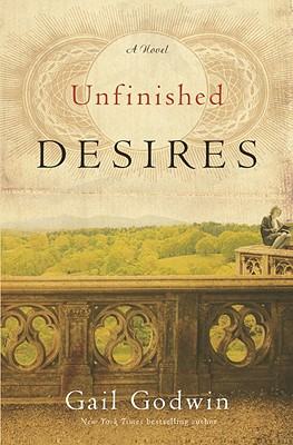 Unfinished Desires Cover