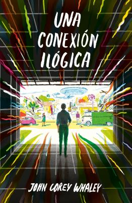 Una conexión ilógica / Highly Illogical Behavior Cover Image