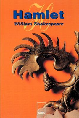 Hamlet: Principe de Dinamarca (Alba) Cover Image
