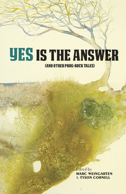 Yes Is the Answer: (and Other Prog-Rock Tales) (Mixtape) Cover Image